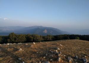 Monte Arioso - Napoli - Partenza.jpg
