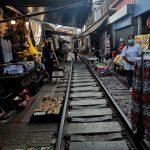 Railway market [Foto di @LozainodiFaby]