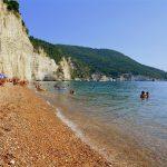 Spiaggia del Gargano [Foto di Gianni Crestani da Pixabay]