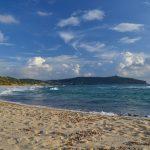 Spiaggia di Palinuro [Foto di Maluba da Pixabay]