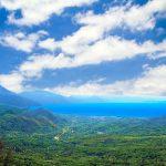 Panorama del parco nazionale del Cilento [Foto di SALVATORE MONETTI da Pixabay]
