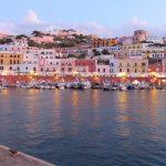 Isola di Ponza [Foto di Susanne Sailer da Pixabay]