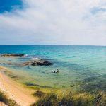 Spiaggia del Salento [Photo by Federica Boccongelli on Unsplash]