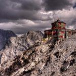 Il rifugio Tibet