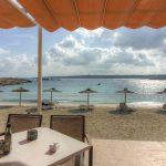 Hotel sulla spiaggia