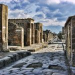 Pompei [Foto di Graham Hobster da Pixabay]