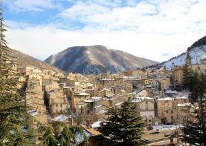 Salerno - L'aquila (315 Km / 5h 10min).jpg