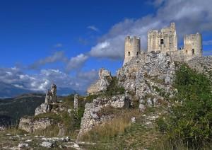 L'aquila - Rocca Calascio - Castel Del Monte - Campo Imperatore - Civitanova Marche (255 Km / 4h).jpg