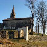Pieve di San Giovanni [Foto di Chiara Ronelli]