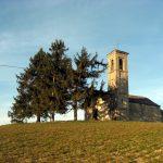 Cappella di Sant'Anastasia [Foto di Chiara Ronelli]