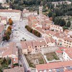 Veduta di Fiesole [Photo by Ranieri Rossi on Unsplash]