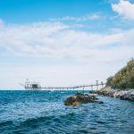 Trabocco di Punta Cavalluccio, lungo la costa dei Trabocchi [Foto di Fabio Fistarol on Unsplash]