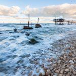 Trabocco di Punta Rocciosa, a Fossacesia [Foto di Lorenzo Lamonica on Unsplash]