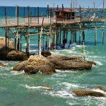 Costa dei Trabocchi [Foto di Robert Allmann da Pixabay]