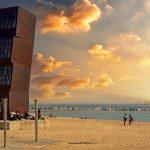 Spiaggia di Barceloneta