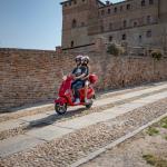Tour delle Langhe in Vespa
