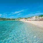 Spiaggia del Veraclub Scoglio Della Galea
