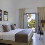 Camera del 9 Muses Santorini Resort