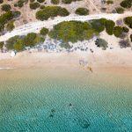Spiaggia diParos