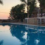 Piscina dell'Alpiclub Costa degli Dei Resort