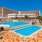 Hotel Globales Almirante Farragut