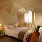 Camera del B&B Sant'Agostino