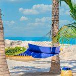 Relax sul golfo Persico