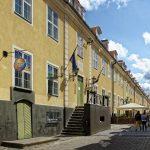 Le vie medievali di Riga