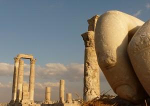 Amman - Castelli Del Deserto - Amman.jpg