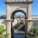 Bastione Saint Remy a Cagliari