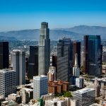 Los Angeles [Foto di David Mark da Pixabay]