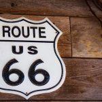 Route 66 [Foto di Rick Roberson da Pixabay]