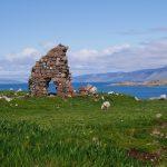 Isola di Iona [Foto di TLMDesign da Pixabay]