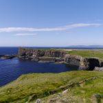 Isola di Staffa [Foto di Virginii da Pixabay]