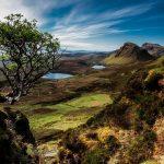 Quiraing, isola di Skye [Foto di Frank Winkler da Pixabay]