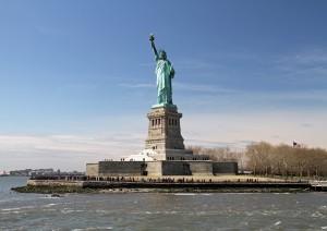 New York: Statua Della Libertà, Little Italy, Chinatown.jpg