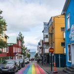 Reykjavík [Foto di Michelle Raponi da Pixabay]