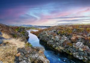 Hveragerði - Thingvellir - Penisola Di Snæfellsnes - Stykkishólmur (395 Km / 5h 40min).jpg