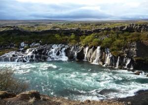 Búðardalur - Eiríksstaðir - Borgarfjörður - Reykjavík (285 Km / 4h 10min).jpg