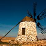 Mulino a vento a Tefía [Foto di marco vannozzi da Pixabay]