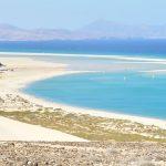 Playa de Sotavento [Photo by Santiago Lacarta on Unsplash]