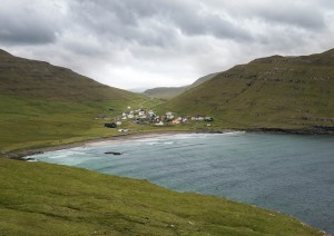 Tórshavn (traghetto) Isola Di Sandoy (traghetto) Tórshavn (90 Km / 3h).jpg